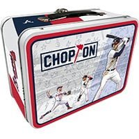 Braves Lunchbox