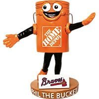 Phil the Bucket Bobblehead