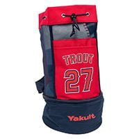 Trout #27 Cooler Backpack