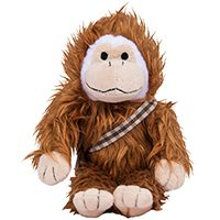Wookiee Rally Monkey