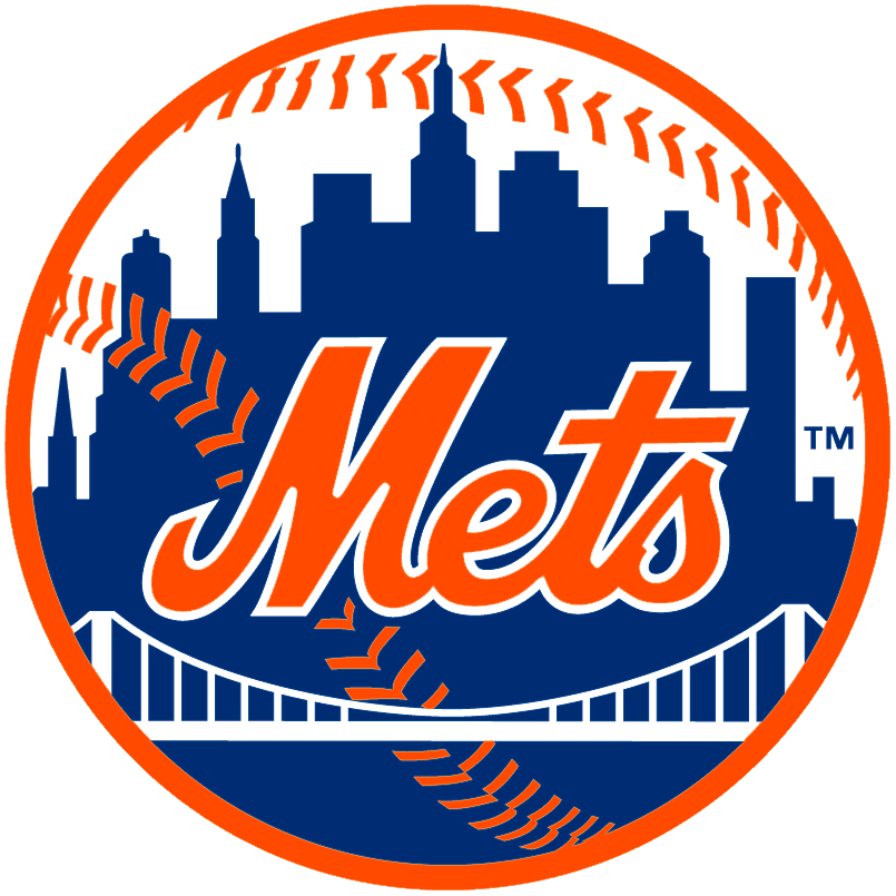 New York Mets SGA LOGO