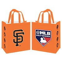 MLB Network Grocery Tote