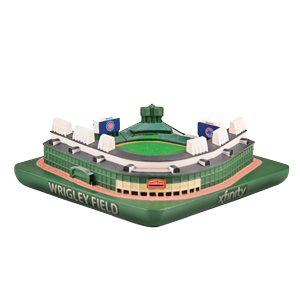 Replica Wrigley Field