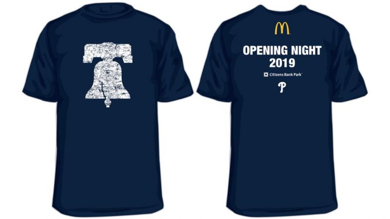 Opening Night T-Shirt