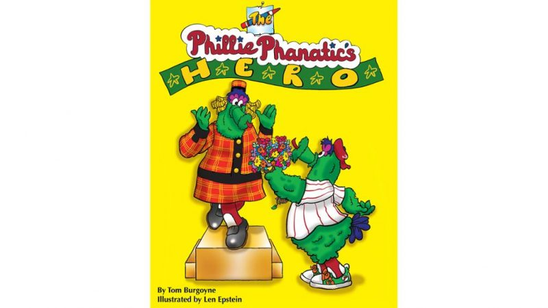 Phanatic Children's Book