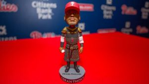 Phillies Game of Thrones Bobblehead