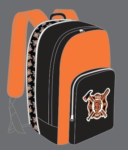 Expandable Backpack