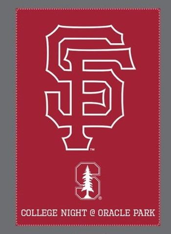 Stanford University Blanket