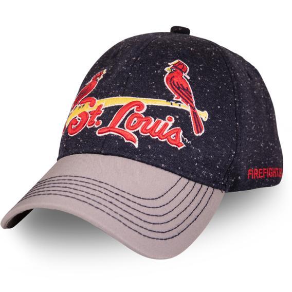 Cardinals Firefighter cap