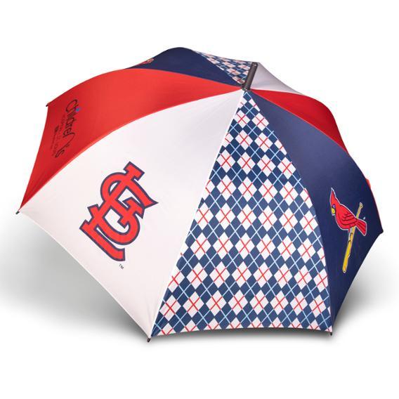 Cardinals Golf Umbrella