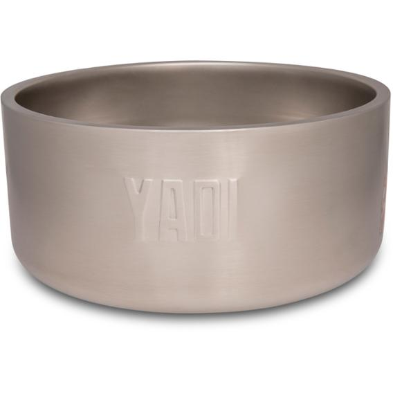 """YADI"" Dog Bowl"