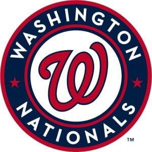 Washington Nationals Team Logo