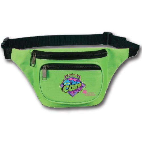 Altoona Curve Fanny Pack