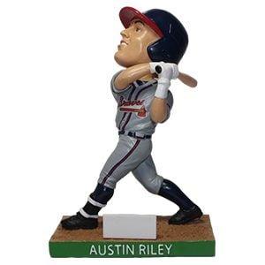 Austin Riley Bobblehead