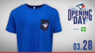 Blue Jays - Pocket T-shirt