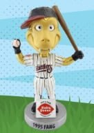 Wisconsin Timber Rattlers 1995 Fang Bobblehead