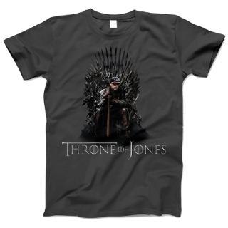 Chipper Jones Game of Thrones Shirt