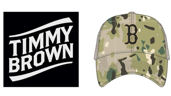 Country Night Camo Cap