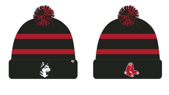Northeastern University Beanie