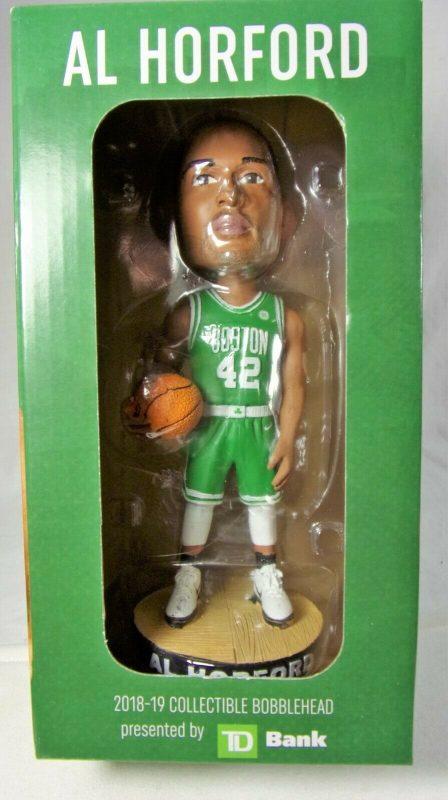 Celtics - Al Horford Bobblehead