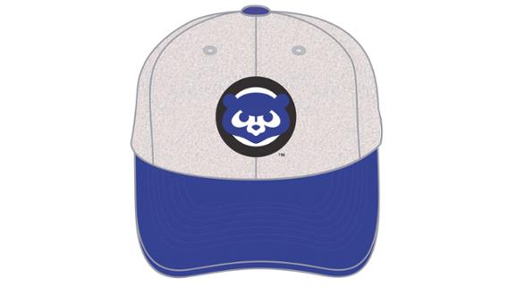 Cubs - Northwestern University Cap