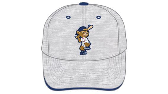 Cubs Softball Cap