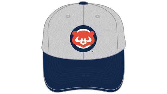 Cubs - University of Illinois at Urbana-Champaign Cap