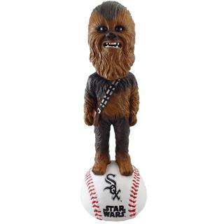 White Sox - Chewbacca Bobblehead