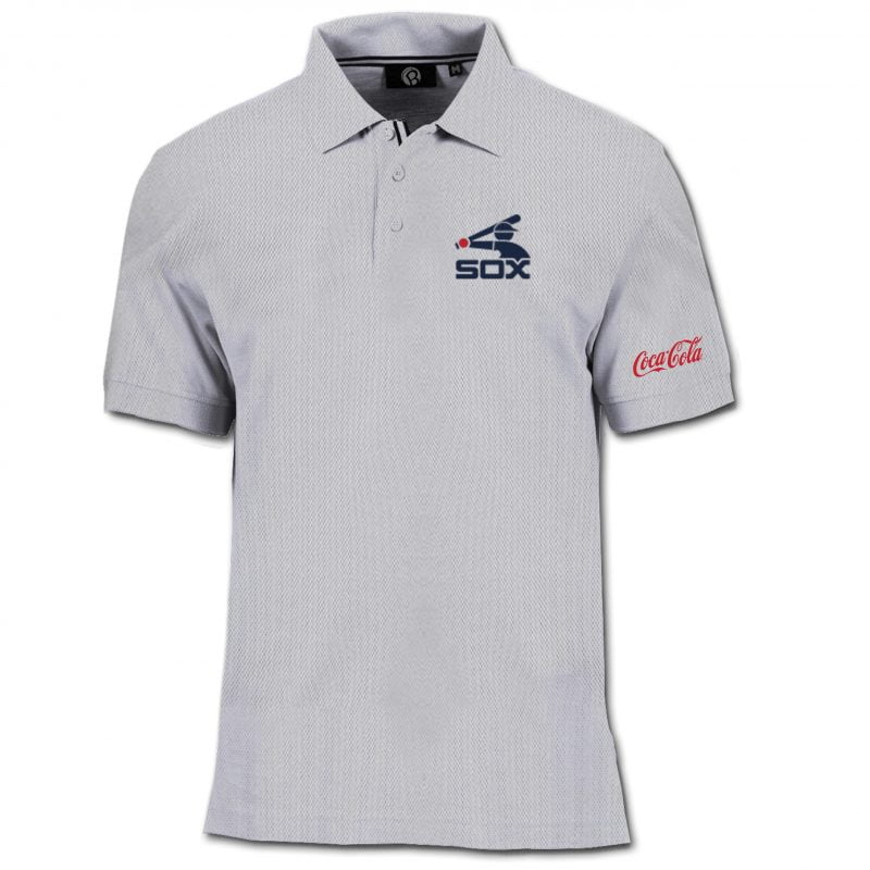 White Sox Father's Day Golf Polo