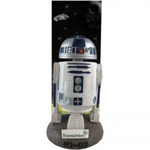 White Sox - R2-D2 Bobblehead