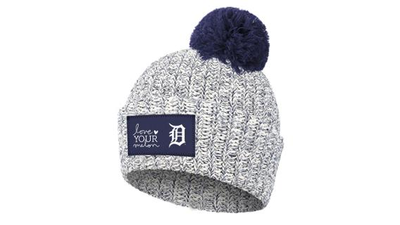 Tigers - Love Your Melon Beanie