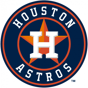 Astros Team Logo