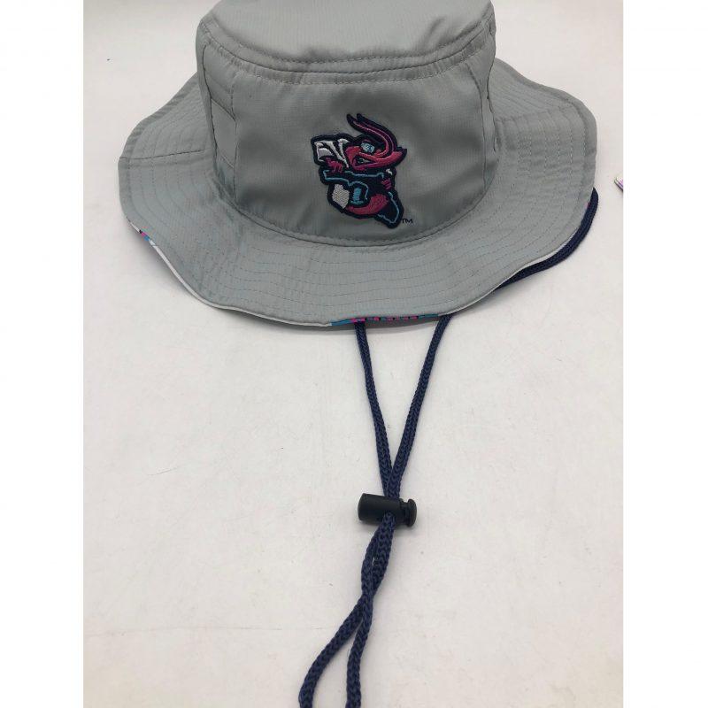 Vice Night Bucket Hat