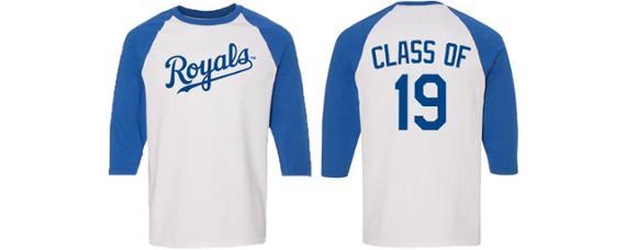 Royals - Class of 2019 Royals shirt