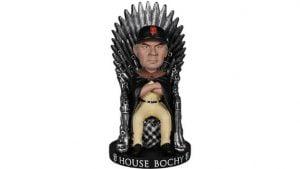 House Bochy Bobblehead