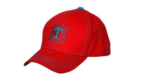 Rangers - Coast Guard Appreciation Night Cap
