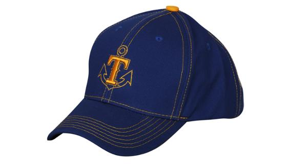 Rangers - Navy Appreciation Night Cap