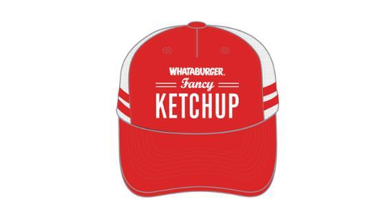 Rangers - Whataburger Night Cap