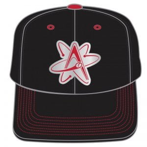Albuquerque Isotopes Hat