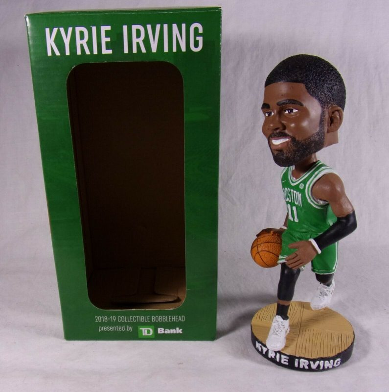 Boston Celtics - Kyrie Irving BobbleHead