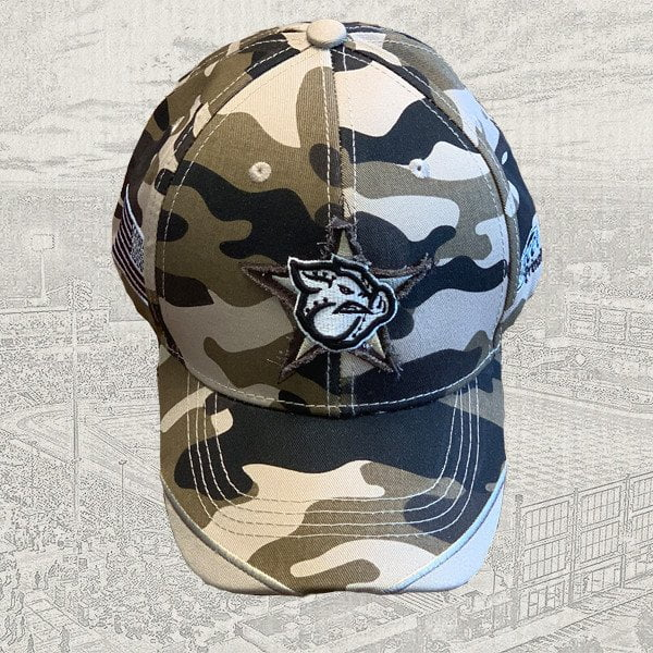 Iron Pigs Military Cap