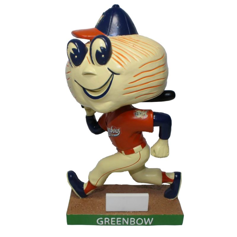 Montgomery Biscuits Greenbow Bobblehead