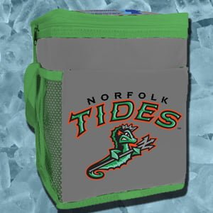 Norfolk Tides Father's Day - Cooler Bag