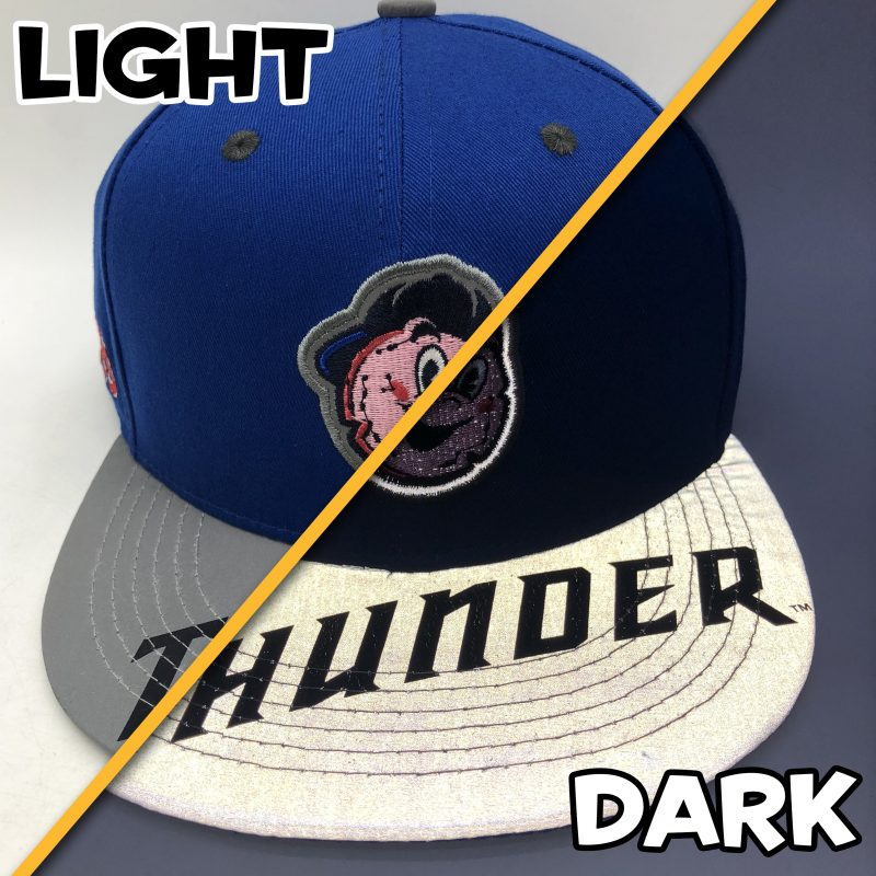 Thunder Pork Roll Flash Hat
