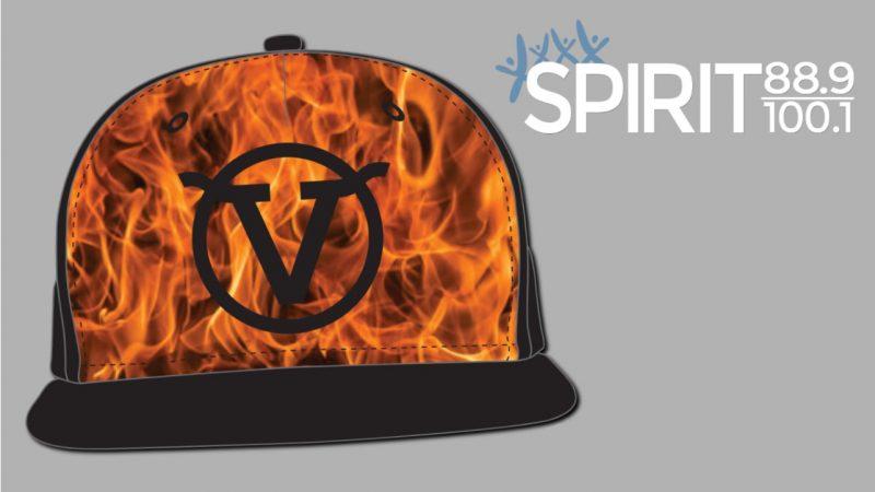 Visalia Rawhide Firefighter Friday Hat