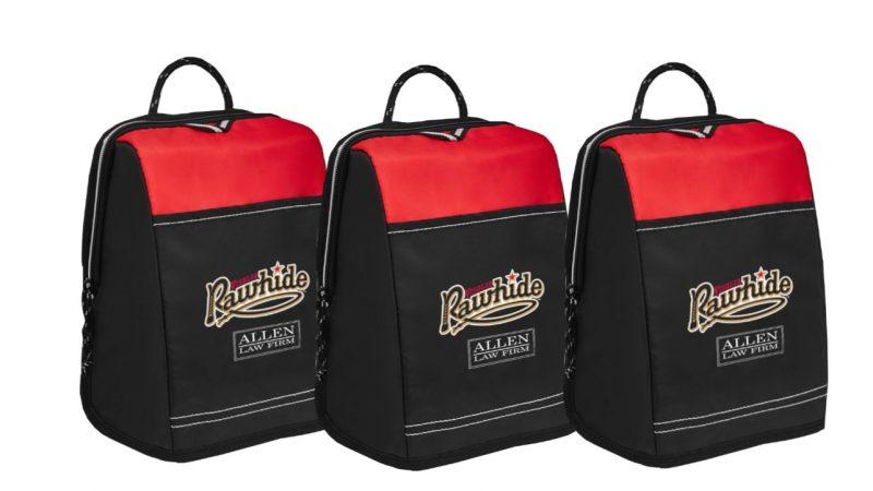 Visalia Rawhide Premium Kid's Club Member Giveaway Lunch Box