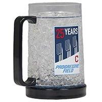 cleveland_indians-Freezer Mug