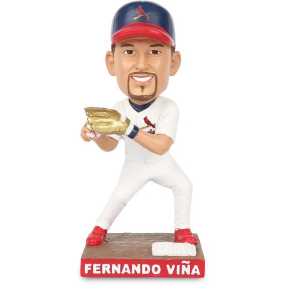 Fernando Viña Bobblehead