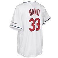 Cleveland Indians Brad Hand Jersey