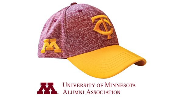 Twins – University of Minnesota Night Cap